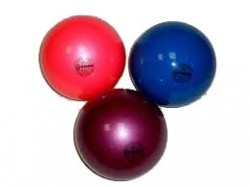 Мяч гимнастический ТА