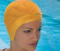 Шапочка для плавания (3107) Fashy GmbH. Germany