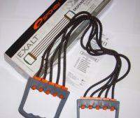 Эспандер плечевой резиновый 81361