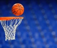 Баскетбол (кольца, мячи)
