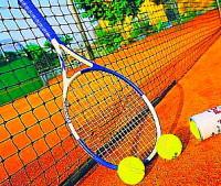 Многое для Большого  тенниса